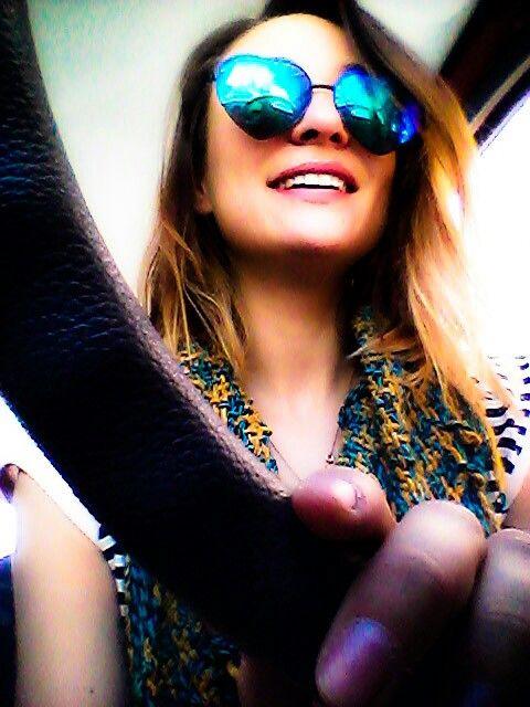 @linamassi no fake it feel free sriving car