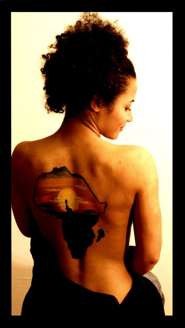 Songbird tattoo created at www mrsite com - Welcome To The Motherland