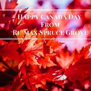 Happy Canada Day!! #canada #canadaday #canada150 #mapleleaf #redandwhite #happycanadaday