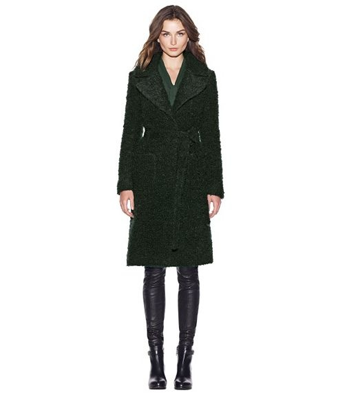 Katie Mohair Coat | Womens Jackets & Outerwear | ToryBurch.com