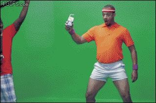 What Hump Day Looks Like Without Girls #gif