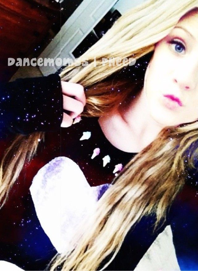 Paige Hyland i would die for the clothes she wears she has really pretty hair and some awesome dance moves