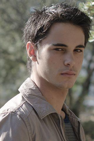 David Solans (Merlí) http://www.imdb.com/title/tt4580372/