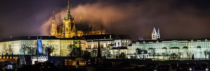 Prague Tourist Attractions You Should Not Miss