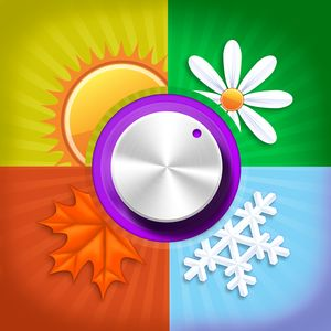 Be healthy and get this  White Noise Ambience Seasons HD - logicworks - http://myhealthyapp.com/product/white-noise-ambience-seasons-hd-logicworks-2/ #Ambience, #Fitness, #HD, #Health, #HealthFitness, #ITunes, #Logicworks, #MyHealthyApp, #Noise, #Seasons, #White