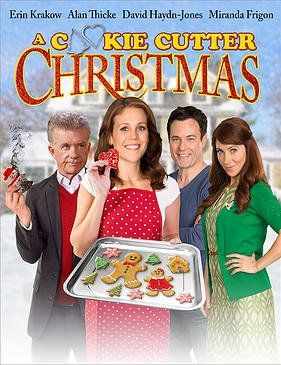Hallmark Movie 2014 ~ Two teachers compete in a bake-off, but their rivalry escalates when they fall for the same man: a charming single father.