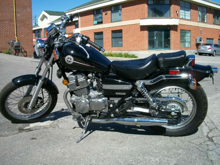 2009 Honda CMX250C Rebel®