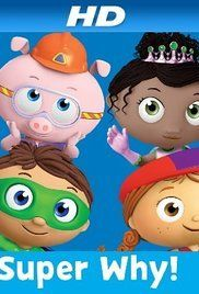 Super Why! (2007– ) full episodes