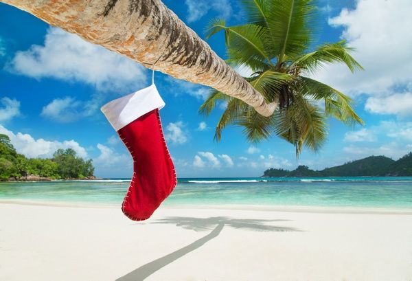A new trend for the ultimate Christmas gift is family travel and real Christmas vacations.