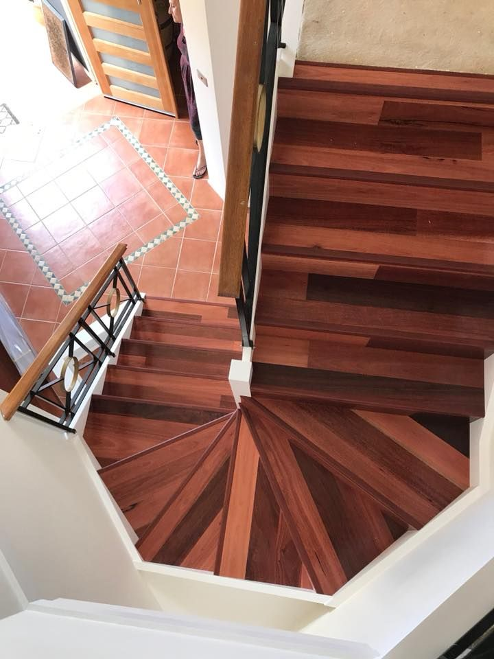 Pin By Darren Pisani On Macarthur Floors And Blinds Flooring Stairs Blinds