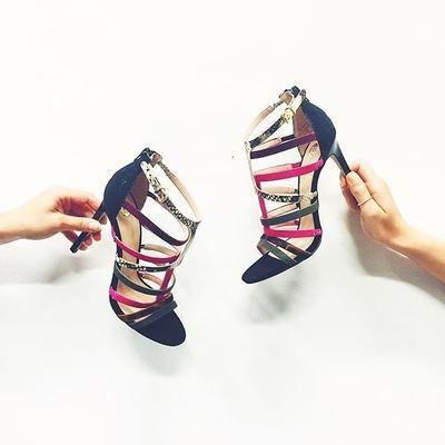 #ShoeLoveIsTrueLove ❤️ #shoeporn #riverisland #covetme