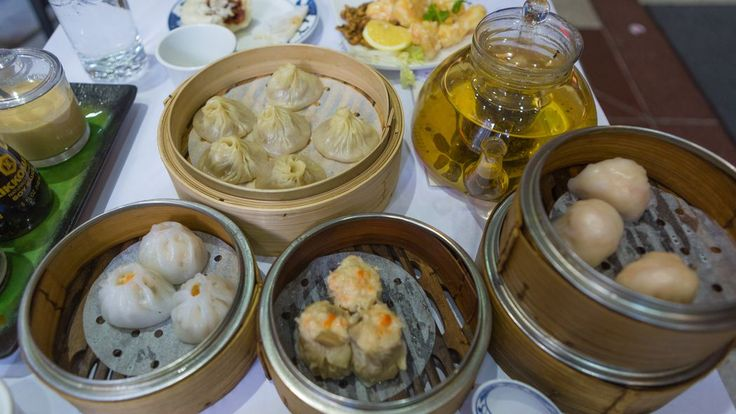 The Essential Los Angeles Dim Sum Restaurants