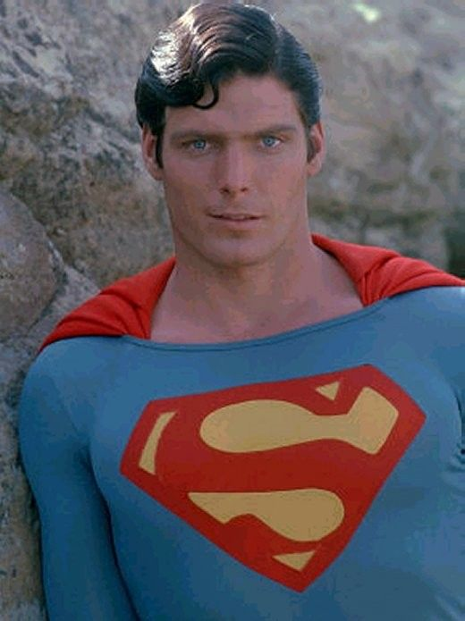 christopher reeves | Christopher Reeve
