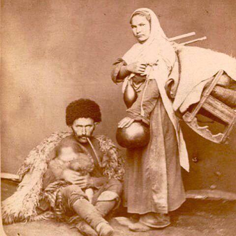 Lezgins , the lezgians people