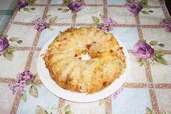 Turkse Rijst met kip en groenten. Sebzeli iç pilav RECEPT (Sebzeli iç pilav tarifi , Sebzeli iç pilav nasil yapilir)