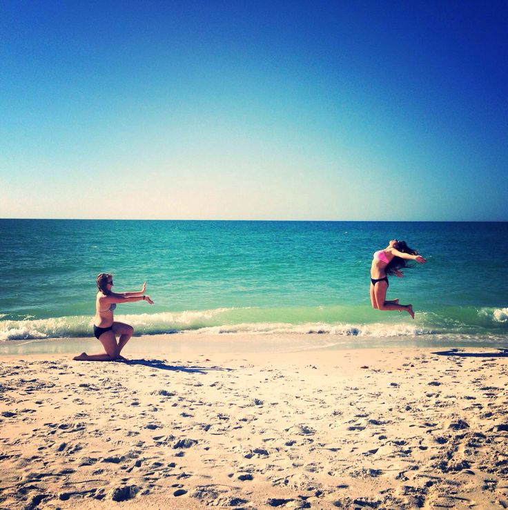 Friend picture ideas #vacation#flweather