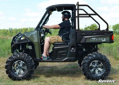 SuperATV Launches Polaris Ranger Sport Roll Bar