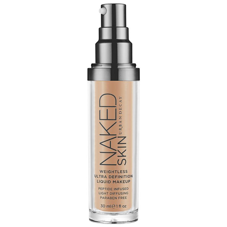 The Best Lightweight Foundations to Wear When it's Warm - For Anti-Aging  from InStyle.com