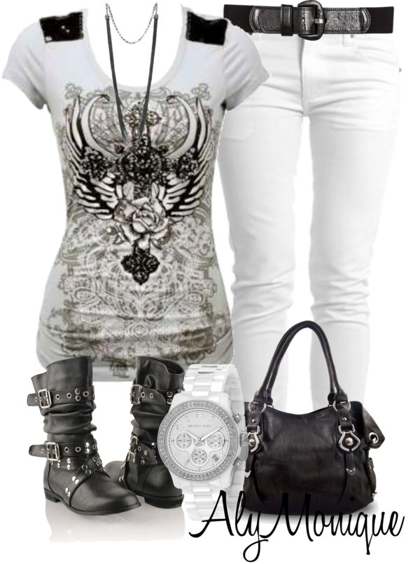 """""""Untitled #395"""" by alysfashionsets ❤ liked on Polyvore"""