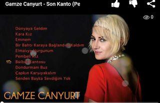 HBTV : Gamze Canyurt - Son Kanto (Pembeli Kız)