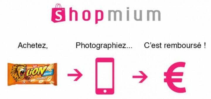 Shopmium : l'appli qui vous rembourse vos courses, comment c'est possible ?  http://radinmalinblog.com/shopmium