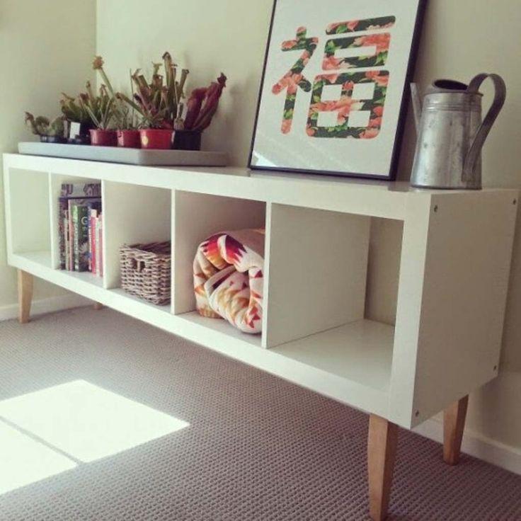 Un mueble para el recibidor