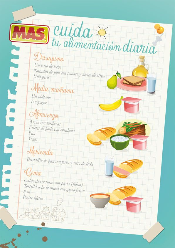 43 Best Menús Images On Pinterest Healthy Eating - Menus Infantiles Para Cenar