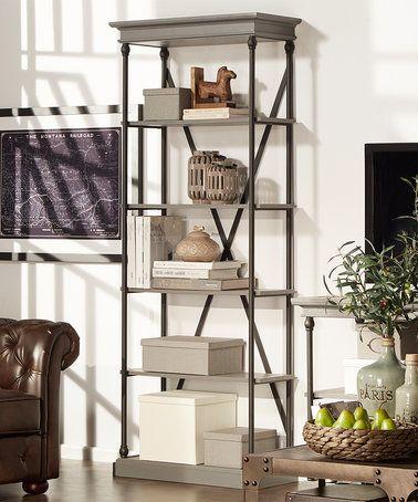 17 Best ideas about Narrow Bookshelf on Pinterest