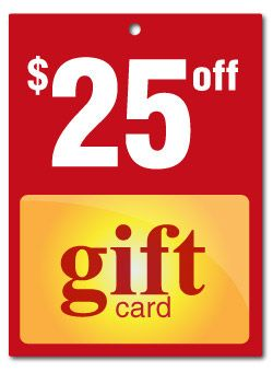 Tips for getting discounted gift cards