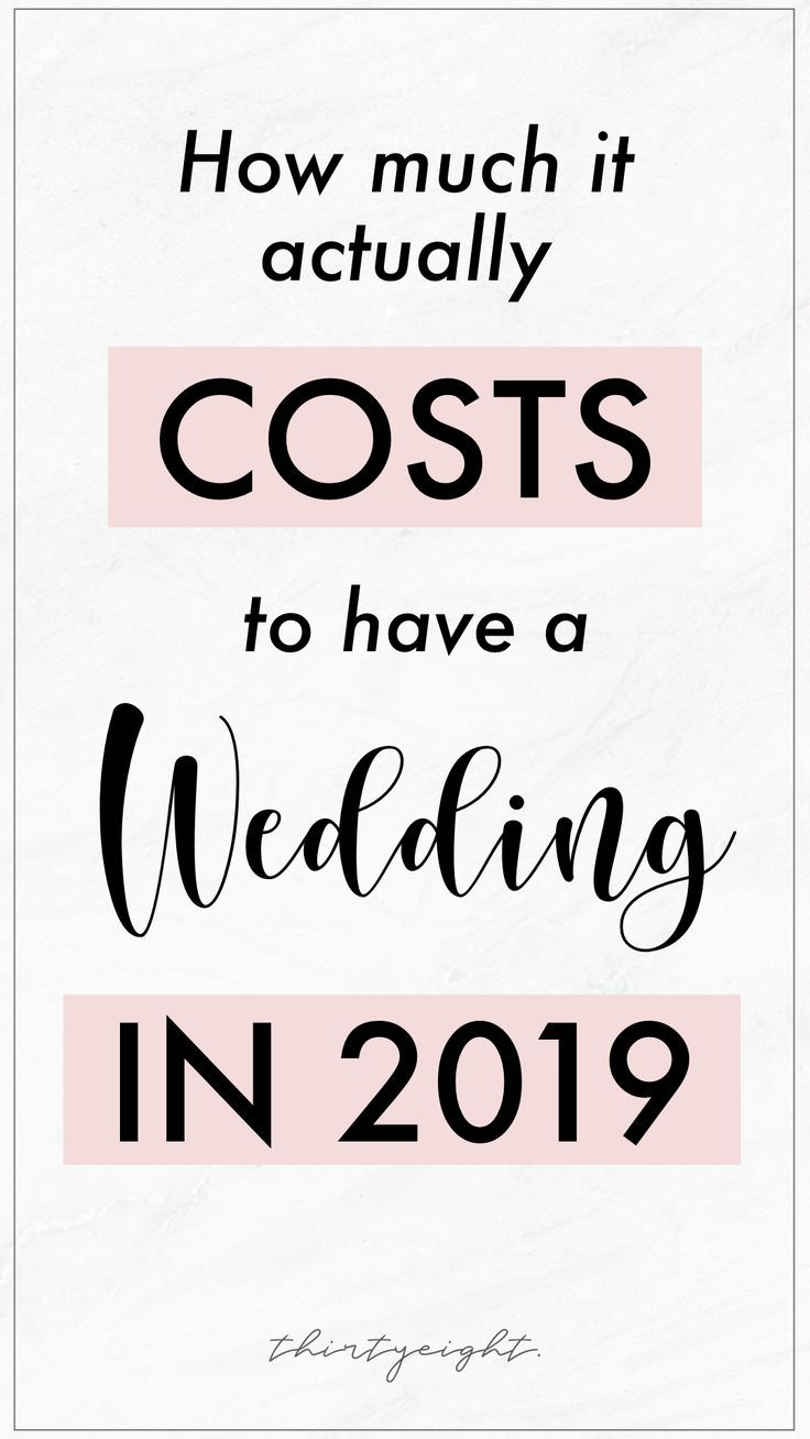 The Average Cost Of Wedding Decorations Thirtyeight Investing Wedding Budget Planner Wedding Costs Wedding Expenses