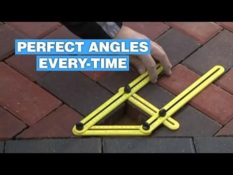 Unique Angle Measuring Tool Ideas On Pinterest Woodworking - Perfect angle