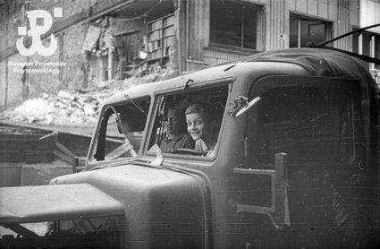 Eugeniusz Haneman: ul. Kredytowa, ok. 17 sierpnia 1944