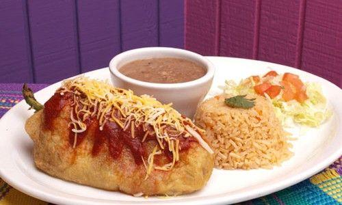 Authentic Mexican Chile Relleno Recipe   ... Recipes » Mexican Recipes » Mexican Chili Rellenos Simple Recipes