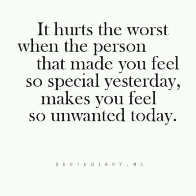 Sad Tumblr Quotes About Love: 40 Best Rejection Quotes Images On Pinterest