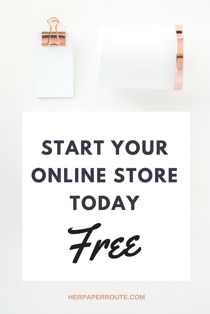 Start An Online Store Today Free Amazon Shopify Selling online eCommerce - Shopify Amazon Integration Feature - Start An Online Store - Sell On Amazon - Social Media - Management - SEO | www.herpaperroute.com