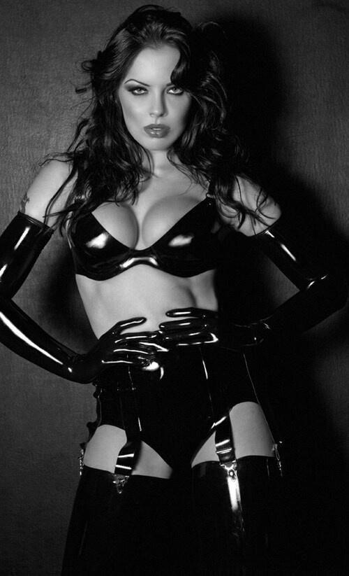 Twitter / FetishGoth: http://t.co/Wb9uTuBVWQ #gothic … bdsm master slave via pinterest