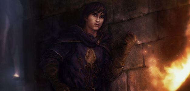 Vamos conhecer um pouquinho mais das histórias sombrias de Theon Greyjoy, ou Fedor, para os mais sádicos.