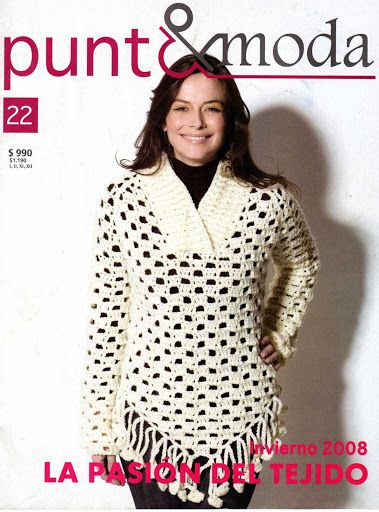 Punto y Moda 22 - evajezz - Picasa Webalbumok