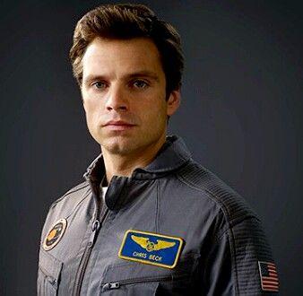 Sebastian ✪ Stan as Chris Beck
