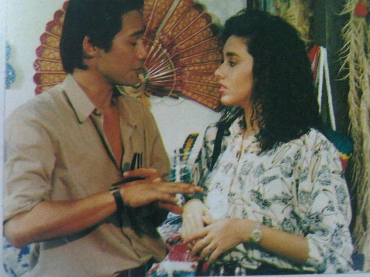 #9 Lagu untuk Seruni (Labbes Widar), 1991