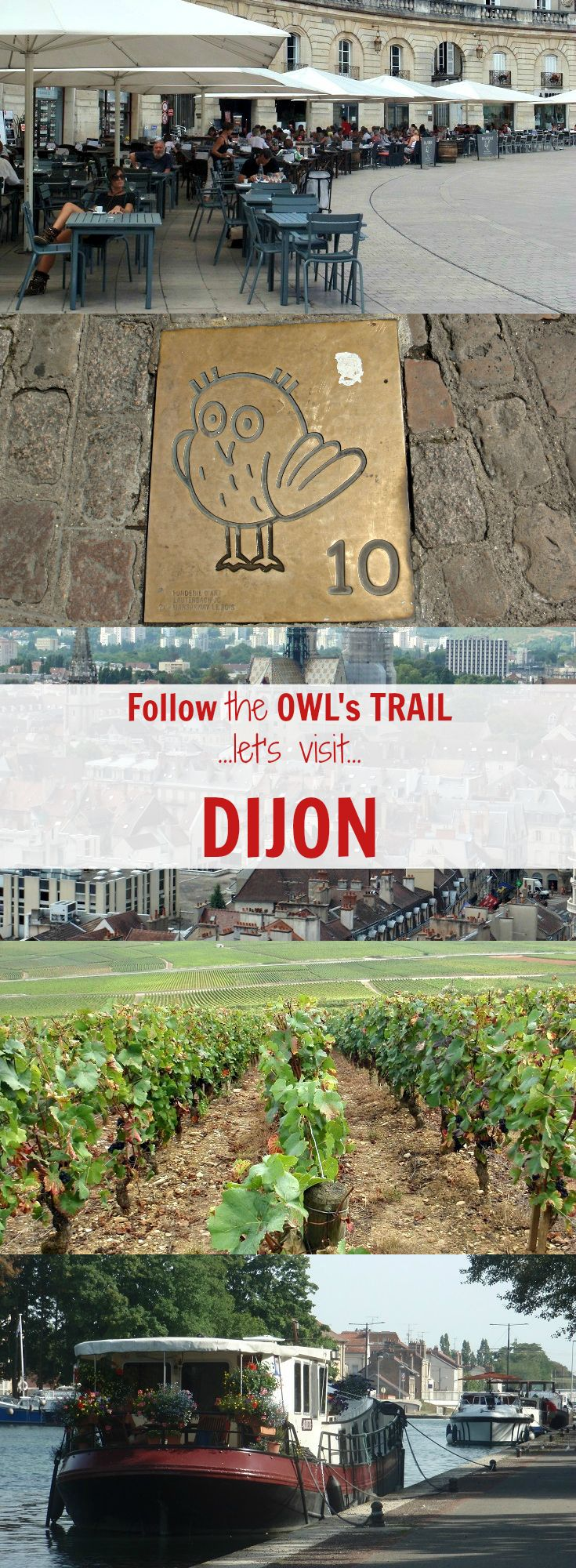 5 unforgettable moments in Dijon, France