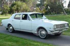 my beautiful old Holden Belmont - I miss you...