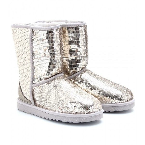 12f97d4c929 Sparkly Silver Uggs - cheap watches mgc-gas.com