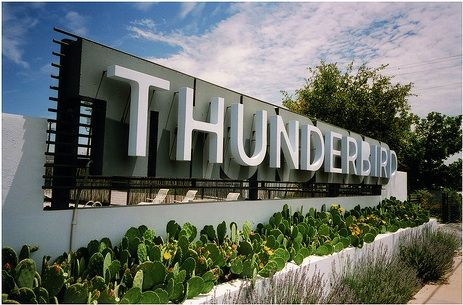 Thunderbird hotel Marfa, Texas: Marfa Texas, Walsh Marfa, Remodelista Mary, Thunderbirds במארפה, Thunderbirds Hotels, Marfa Marfa, Texas Roads, Roads Trips, West Texas