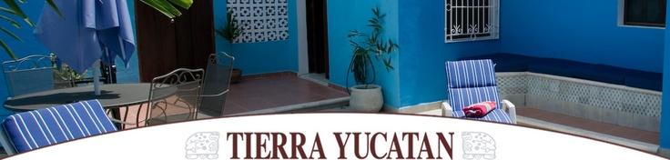 Tierra Yucatan Real Estate | Real Estate Agents in Merida, Yucatan, Mexico