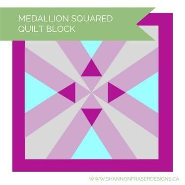 Medallion Squared