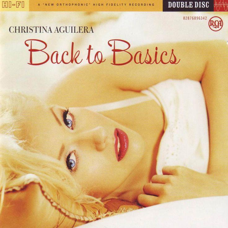 Christina Aguilera: Back to Basics (2006)