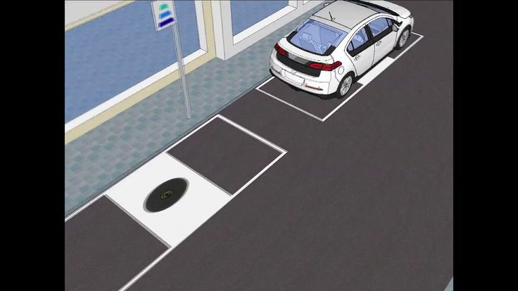 25 Best Ideas About Ev Charging Stations On Pinterest