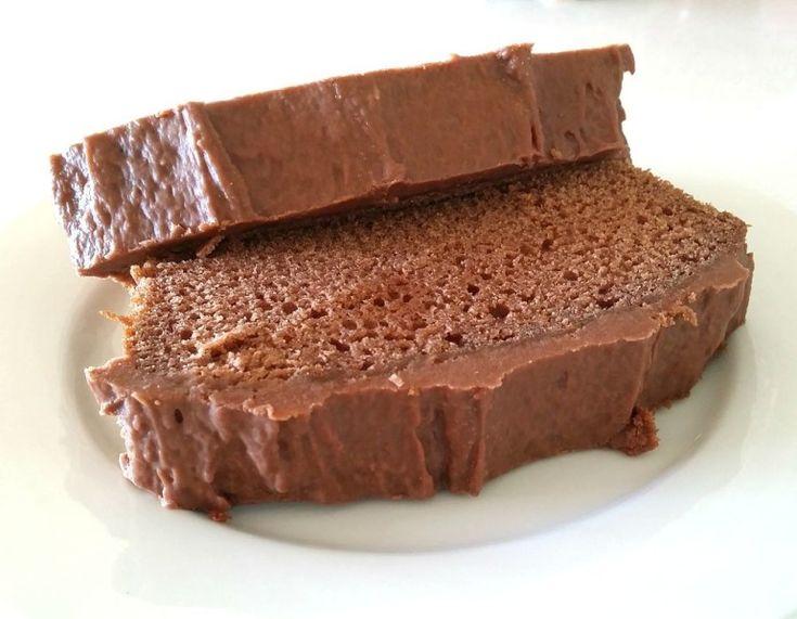 Bellini Intelli Recipes: Boiled Chocolate Cake - The Multitasking Mummy