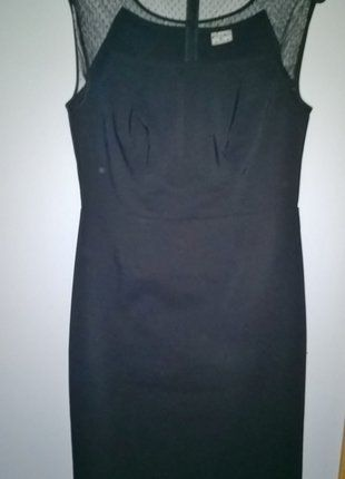 Kup mój przedmiot na #vintedpl http://www.vinted.pl/damska-odziez/krotkie-sukienki/16530261-mala-czarna-sukienka-koronka-40-42-na-wieczor